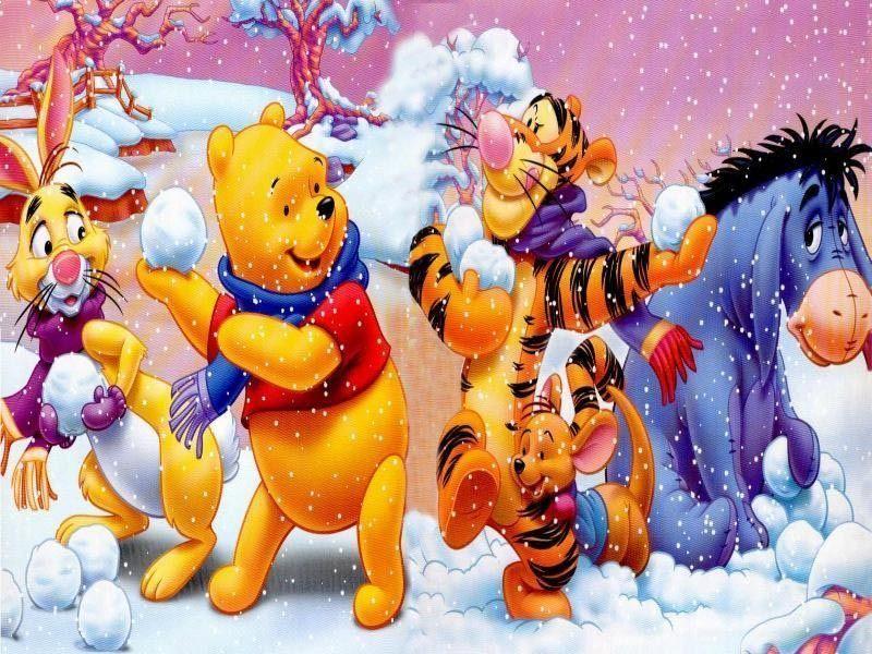 Winnie the pooh page 9 - Dessins animes disney gratuit ...