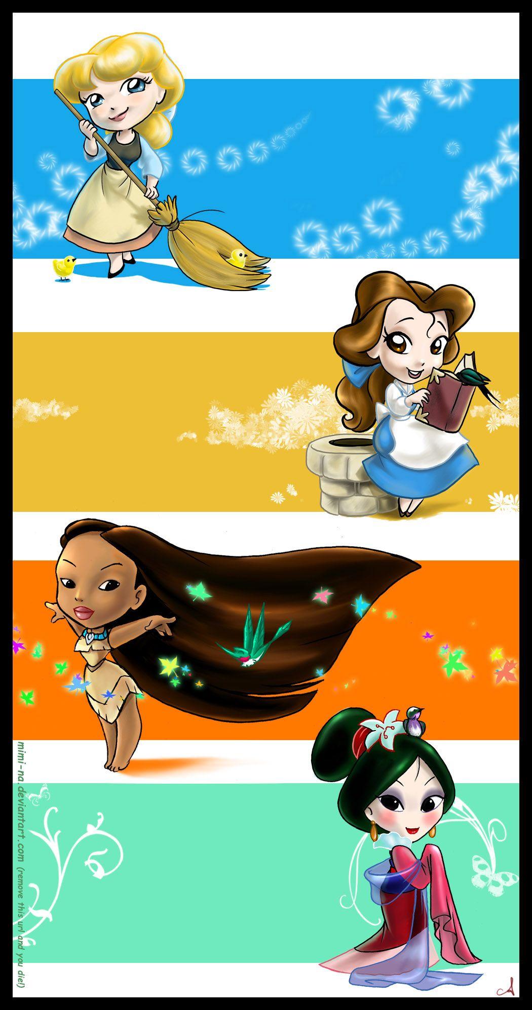 Princesses Disney - Page 4 7lbvvj7s
