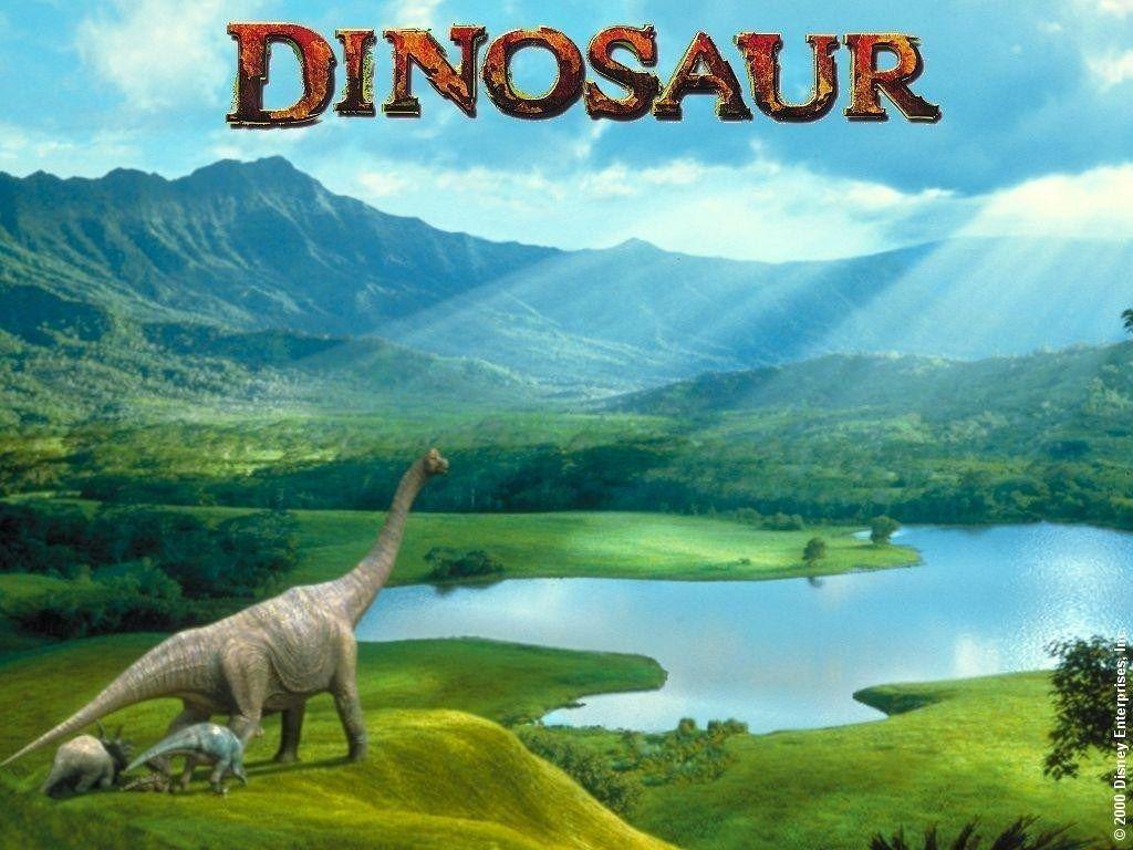 Le retour des dinosaures