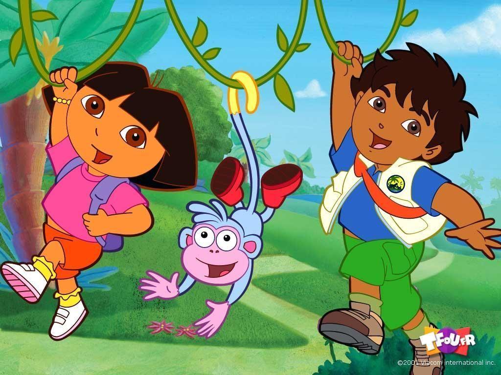 Dora l 39 exploratrice - Jeux dora l exploratrice gratuit ...